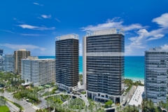 Miami Most Expensive Condo 9701 Collins Ave #1701S, Bal Harbour