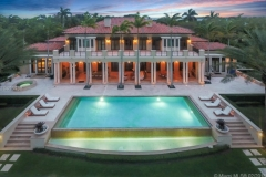 Miami Most Expensive Home 85 Arvida Pkwy, Coral Gables