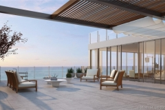 Miami Most Expensive Penthouse   #, Key Biscayne