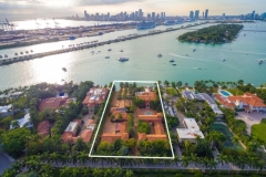 Miami Most Expensive Home 4-5 Star Island Dr, Miami Beach