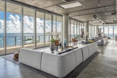 Miami Most Expensive Condo 2675 Bayshore Drive #PH-1, Miami