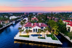 Miami Most Expensive Home 529 Bontona Ave, Fort Lauderdale