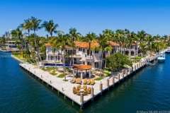 Miami Most Expensive Home 524 Isle Of Capri Dr, Fort Lauderdale