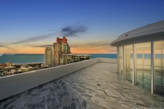 Miami Most Expensive Penthouse 1000 Pointe Dr #2804, Miami Beach