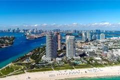 Miami Most Expensive Condo 100 Pointe Dr #2804, Miami Beach