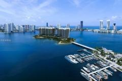 Miami Most Expensive Penthouse 5000 Island Estates Dr #PH 1501, Aventura