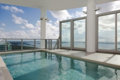 Miami Most Expensive Penthouse 2900 7 Ave #5101, Miami