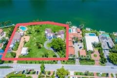 Miami Most Expensive Home 5565/ Pine Tree Dr, Miami Beach