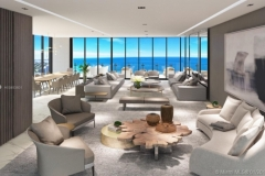 Miami Most Expensive Condo 17141 COLLINS AV #UPH, Sunny Isles Beach