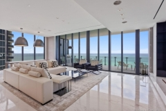 Miami Most Expensive Condo 17141 Collins Avenue #2801, Sunny Isles Beach