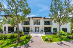Miami Most Expensive Home 90 LEUCADENDRA DR, Coral Gables