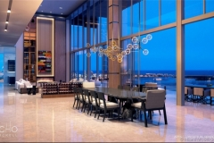 Miami Most Expensive Condo 1451 Brickell Av #PH1, Miami