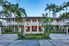 Miami Most Expensive Home 700 Casuarina Concourse, Coral Gables