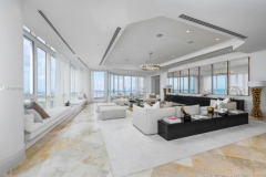 Miami Most Expensive Penthouse 100 Pointe Drive #PH2, Miami Beach