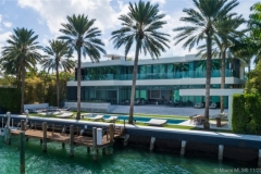 Miami Most Expensive Home 101 Hibiscus Dr, Miami Beach