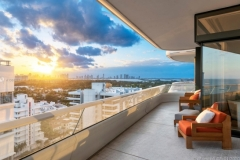 Miami Most Expensive Condo 3315 Collins Ave #14B, Miami Beach