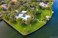 Miami Most Expensive Home 555 Leucadendra Dr, Coral Gables