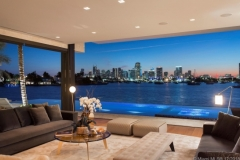Miami Most Expensive Home 428 Hibiscus Dr, Miami Beach