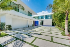 Miami Most Expensive Home 5004 Bay Rd, Miami Beach