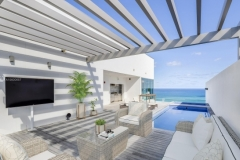 Miami Most Expensive Penthouse 10201 Collins Ave #2803 UPHW, Bal Harbour