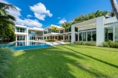 Miami Most Expensive Home 30 PALM AV, Miami Beach