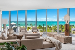 Miami Most Expensive Penthouse 1 Collins Ave #PH 706, Miami Beach