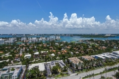 Miami Most Expensive Penthouse 9999 Collins Ave #PH 4B, Bal Harbour