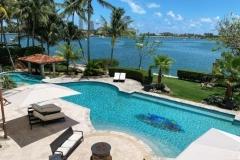 Miami Most Expensive Home 10 PALM AVENUE, Miami Beach