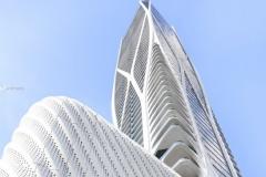 Miami Most Expensive Condo 1000 Biscayne Blvd #5901, Miami