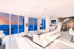Miami Most Expensive Penthouse 6365 Collins Ave #TS-01, Miami Beach