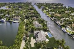Miami Most Expensive Home 300 Leucadendra Dr, Coral Gables