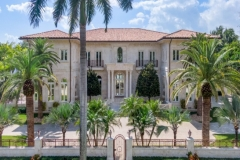 Miami Most Expensive Home 530 Arvida Pkwy, Coral Gables