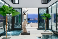 Miami Most Expensive Home 19 Palm Ave, Miami Beach