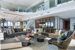 Miami Most Expensive Condo 16901 Collins Ave #5101, Sunny Isles Beach