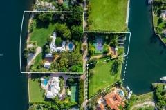 Miami Most Expensive Home 21 Casuarina Concourse, Coral Gables