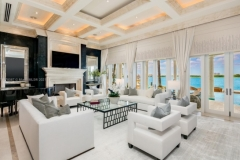 Miami Most Expensive Home 182 Bal Bay Dr, Bal Harbour