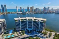 Miami Most Expensive Penthouse 5000 Island Estates Dr #1504, Aventura