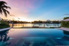 Miami Most Expensive Home 2204 Bay Rd, Miami Beach