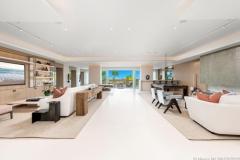 Miami Most Expensive Condo 7213 Fisher Island Dr #7213, Miami Beach