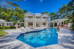 Miami Most Expensive Home 1 Star Island Dr, Miami Beach