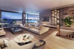 Miami Most Expensive Condo 5775 COLLINS AVENUE #PH, Miami Beach