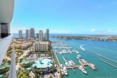 Miami Most Expensive Penthouse 400 Alton Rd #2604, Miami Beach