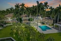 Miami Most Expensive Home 650 Casuarina Concourse, Coral Gables
