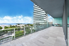 Miami Most Expensive Penthouse 2669 Bayshore Dr #703N, Miami