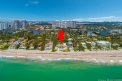 Miami Most Expensive Home 577 Ocean Blvd, Golden Beach