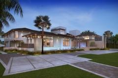 Miami Most Expensive Home 340 Leucadendra Dr, Coral Gables