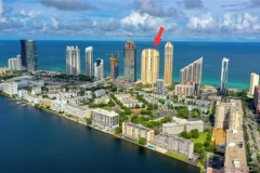 Miami Most Expensive Penthouse 17875 Collins Ave #PH4506, Sunny Isles Beach