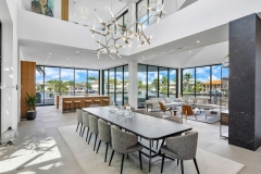 Miami Most Expensive Home 819 Orchid Dr, Boca Raton
