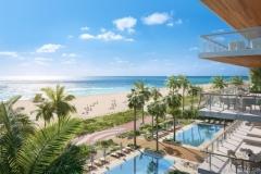 Miami Most Expensive Condo 5775 Collins Ave #PH, Miami Beach