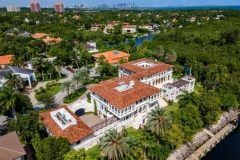 Miami Most Expensive Home 300 Costanera Rd, Coral Gables